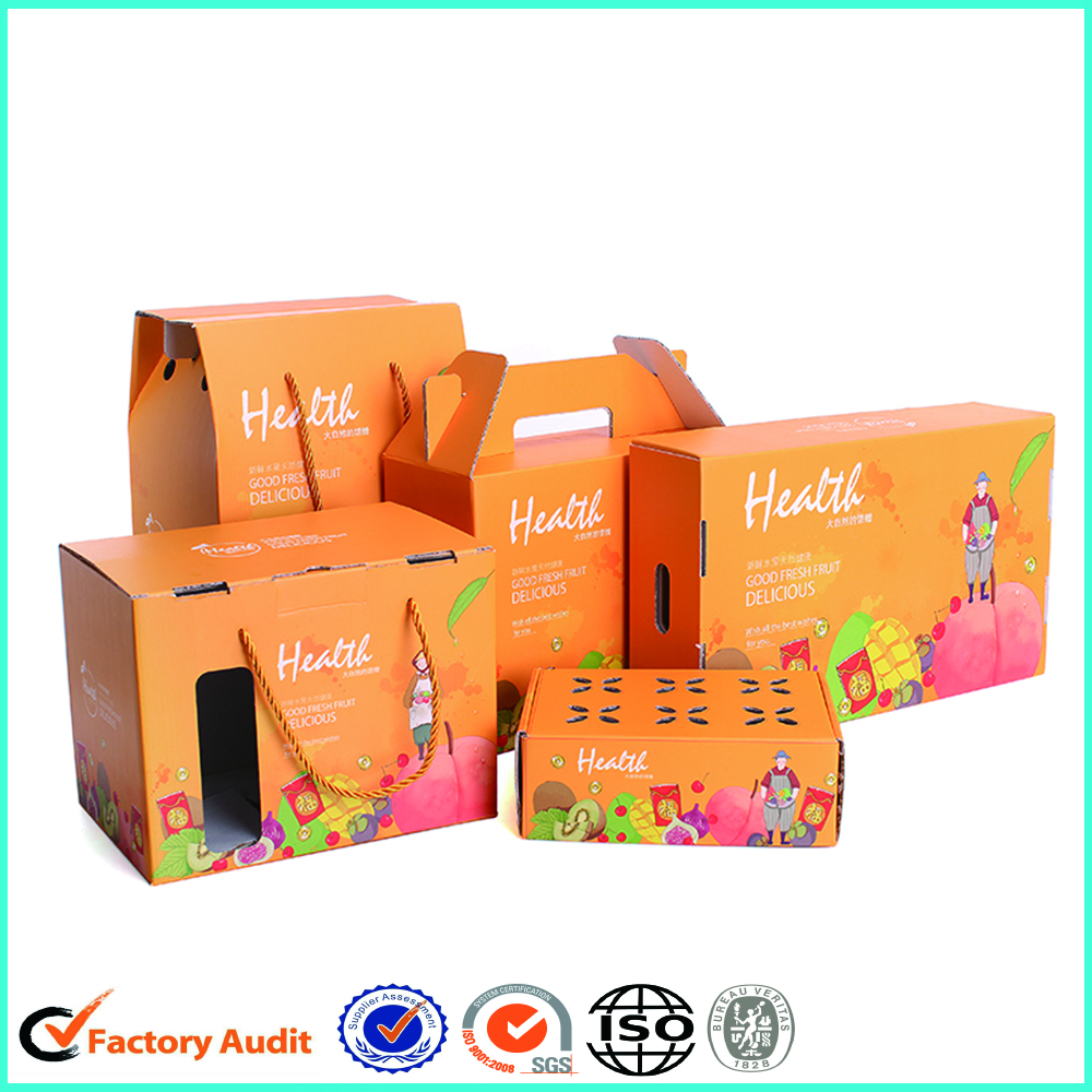 Fruit Carton Box Zenghui Paper Package Industry And Trading Company 6 4