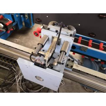 Automatic Insulating Glass Sealing Robot