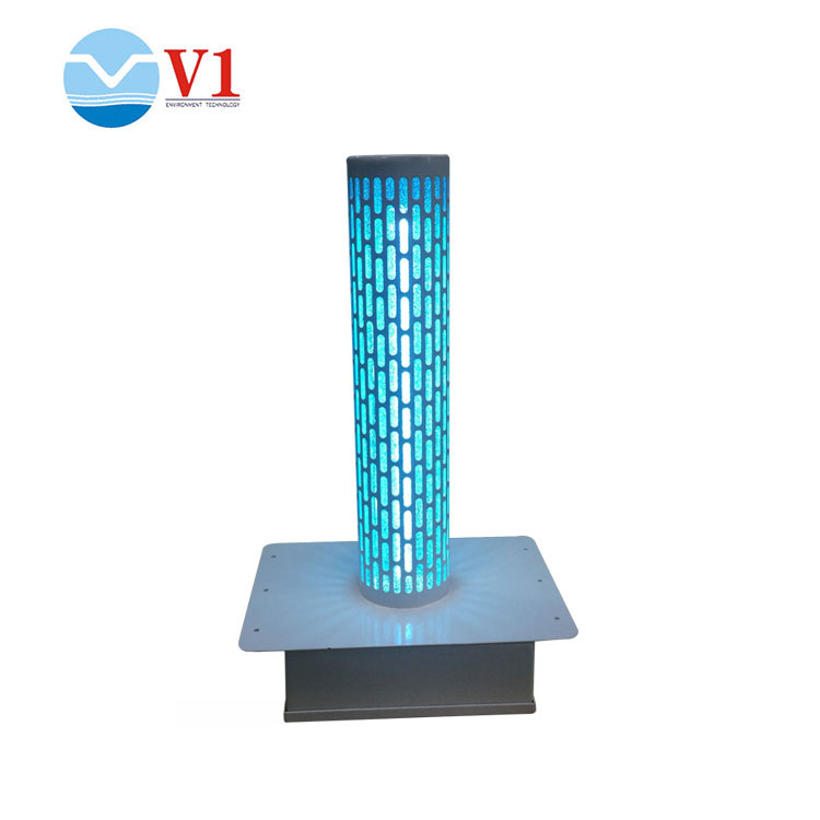 Germicidal UVC Lamp