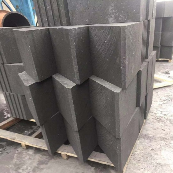 30% graphite Russian side block