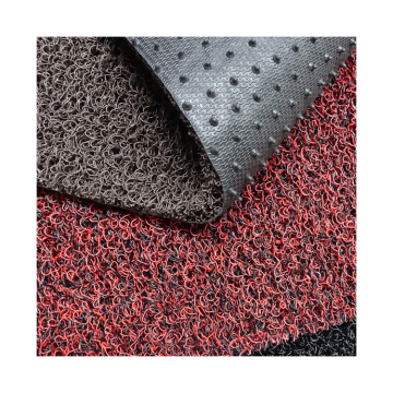 Wholesale pvc coil mat carpet for car use