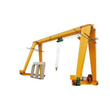 20T Single Girder Mounted Gantry Crane Sale