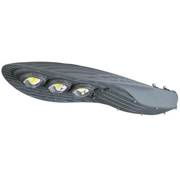 Modular 150W COB LED Street Light Housing