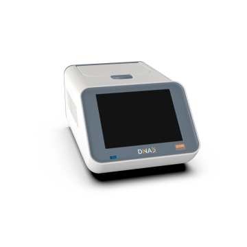 Real-Time Fluorescent Quantitative Thermal Cycler PCR