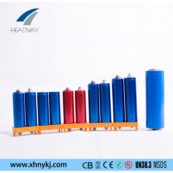 Rechargeable Battery HW38120HP-8Ah For Solar Energy Storage