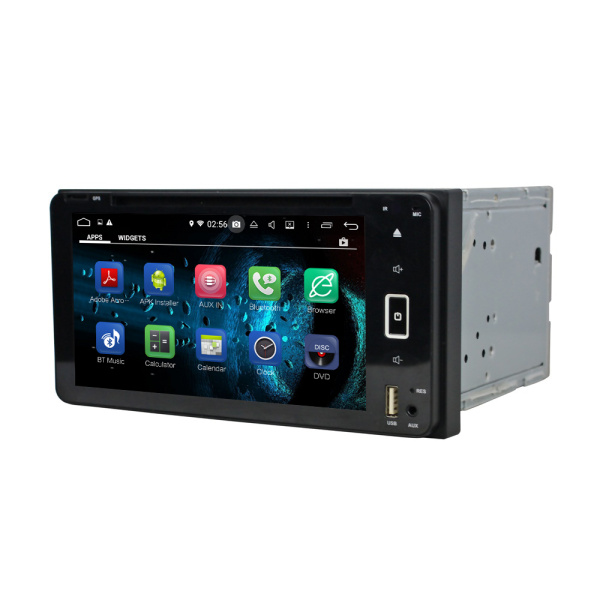 in dash car dvd player for Toyota Universal