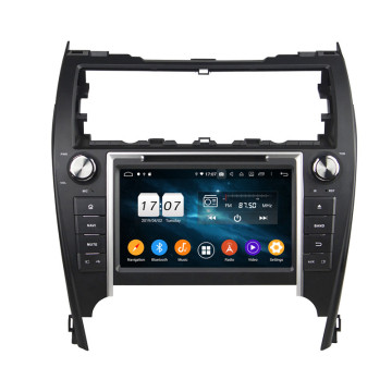 Autoradio GPS Navigation Head Unit for Camry 2012-2014
