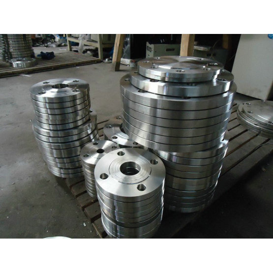 High Quality EN Slip on Flanges