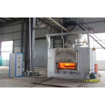 Box-Type Forging Furnace Price