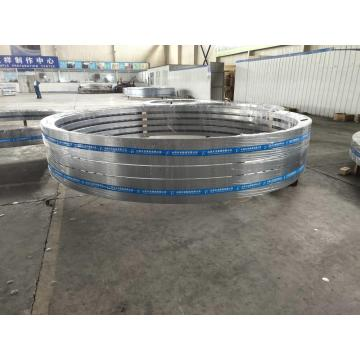 3.6MW Wind Power Flanges