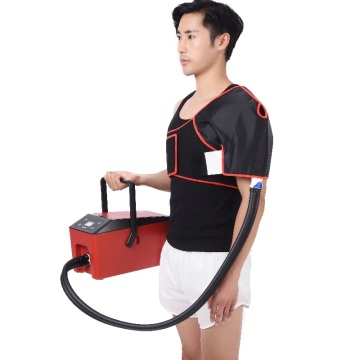 EVERCRYO Cold Compression Pressure Therapy System Machine