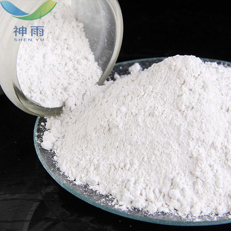 High Purity Magnesium Hydroxide With Cas No 1309 42 8
