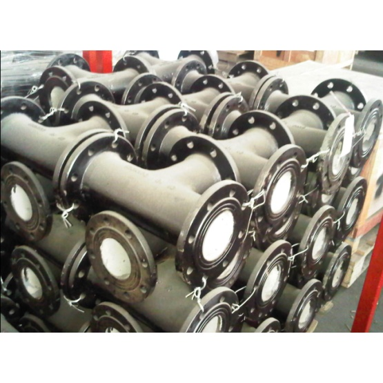 Ductile Iron All Dismantling Joint