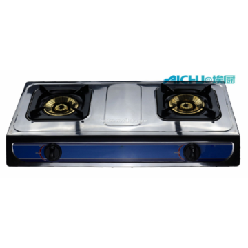 2 Table Burners Gas Stove