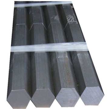 c45 cold drawn hexagonal steel bar
