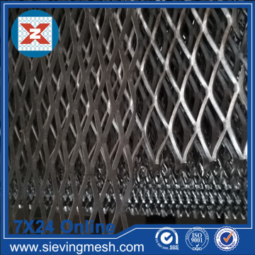 Stainless Steel Expanded Metal Grill
