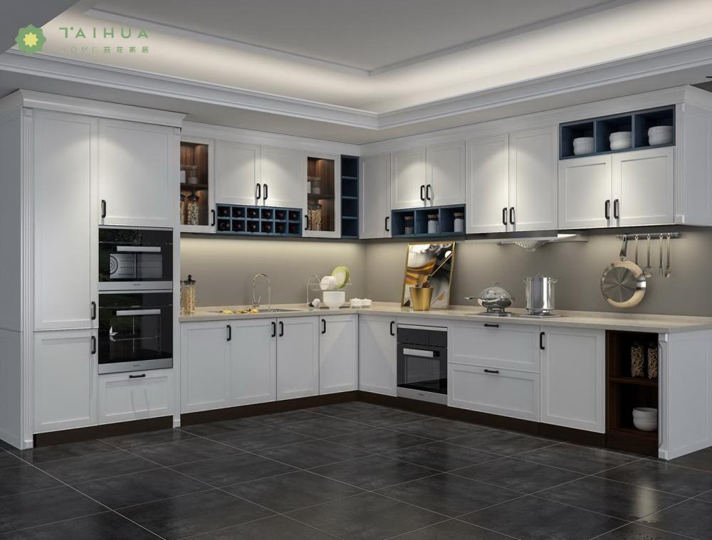 Customized Kitchen