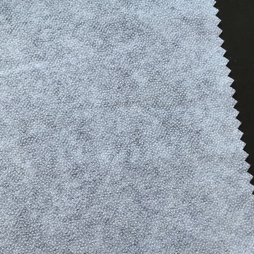 Factory Stock Eco Friendly Nonwoven Foaming Interlining