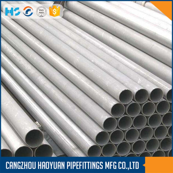 TP316 TP316L Schedule10 Stainless Steel Welded Pipe