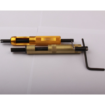 screw thread insert installation tool