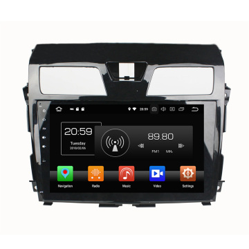 double din dvd player for Tenna 2013-2015