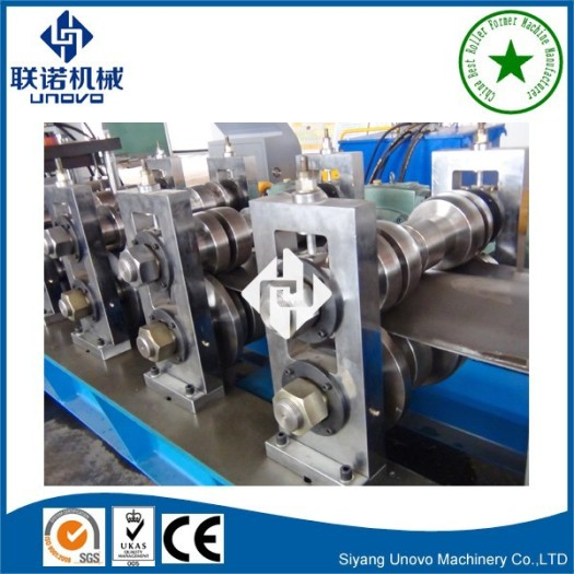 Metal Tile Machine C steel channel roll forming machine