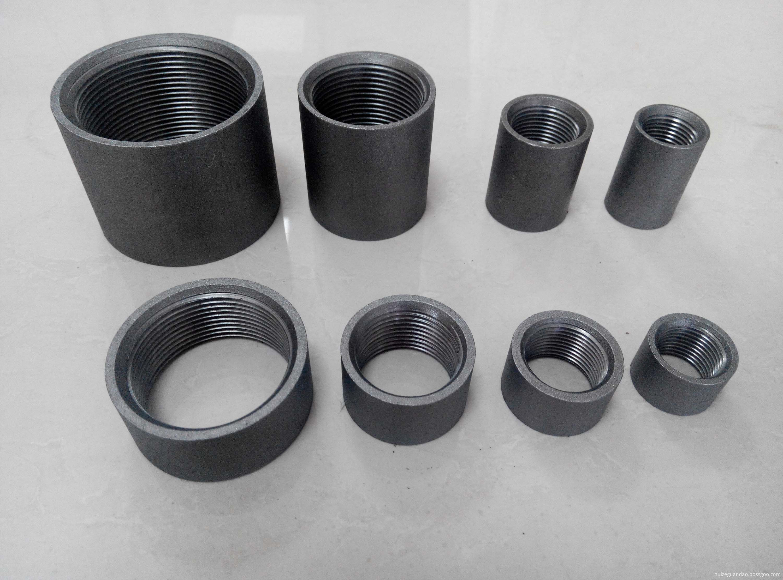 Pipe Carbon steel coupling