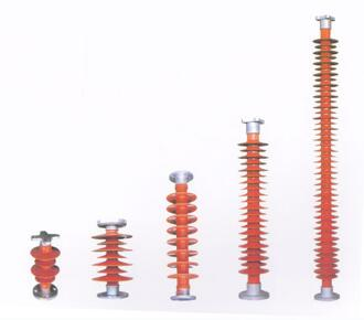 Composite Line Post Insulators