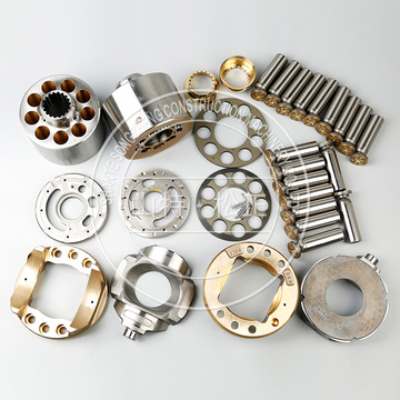 207-60-61250 strainer Komatsu pc300-8 hydraulic pump parts