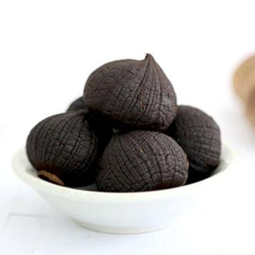 Scientific weight loss of peeled black garlic