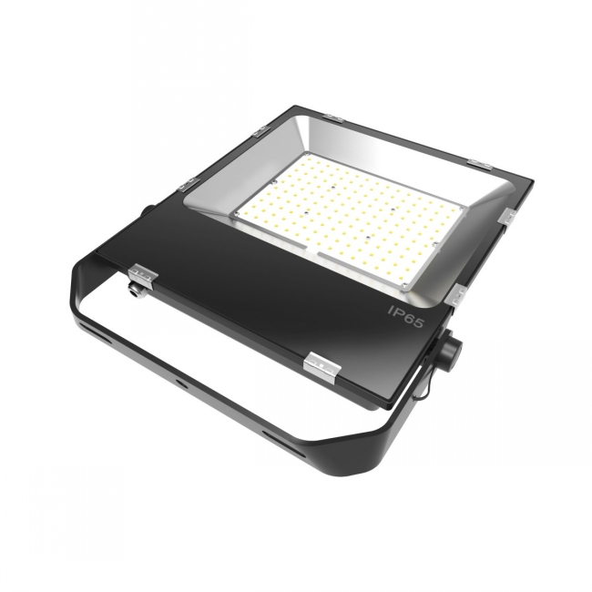 1-Hot Sale 150w LED Floodlight Outdoor LED Flood Lamp 5-year Warranty CE ROHS