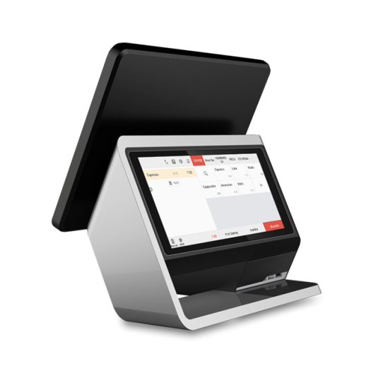 Pc Pos Terminal Windows System For Lottery