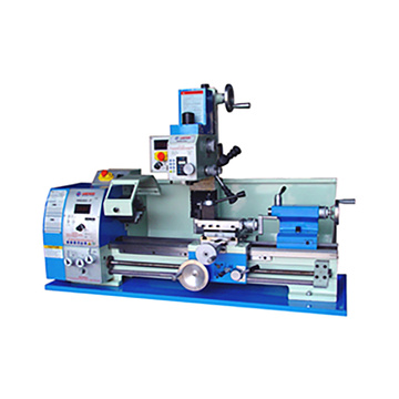 Combination lathe WMP280V-F