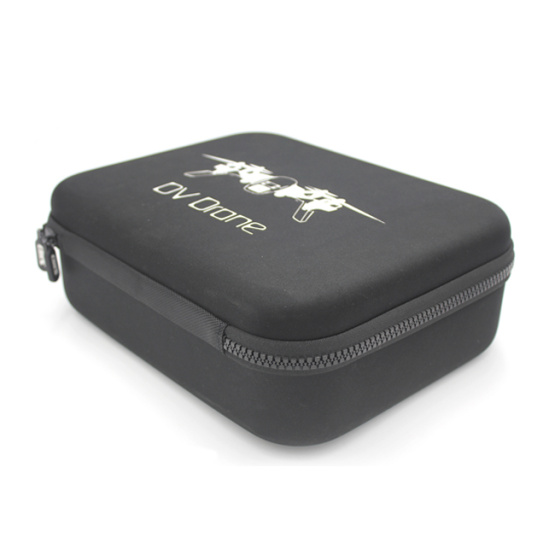 New customized hard storage eva drone case with foam