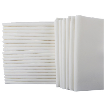 Ultra-thin Disposable Organic Bamboo Nursing Pads