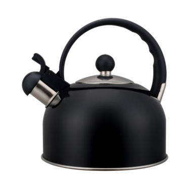 5.0L chantal vintage tea kettle