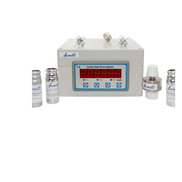 Drug delivery components test equipment Medical