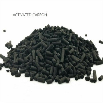 Aquarium Fish Tank Small Cylindrical Activated Carbon