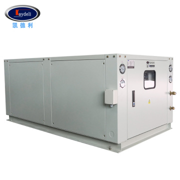 domestic air cooled water chiller