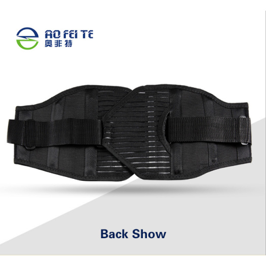 Body shaping waist waist training device for men