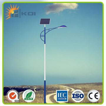 CE RoHS ISO led outdoor lighting solar powered