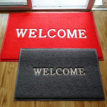 Hot new products outdoor welcome mats