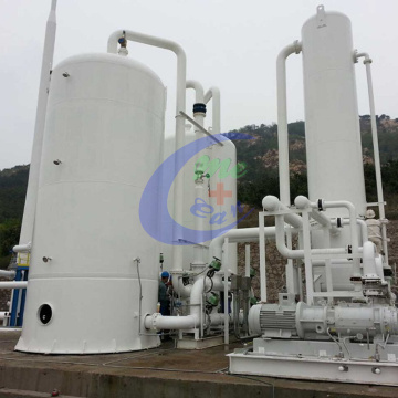 Chemical Metallurgy Sludge carbonization Treatment