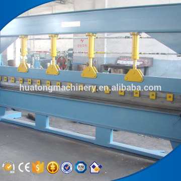 China factory high efficient simple bending machine