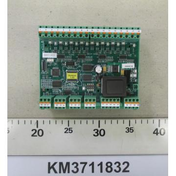 Safety Extension ECO Mainboard for KONE Escalators KM3711832