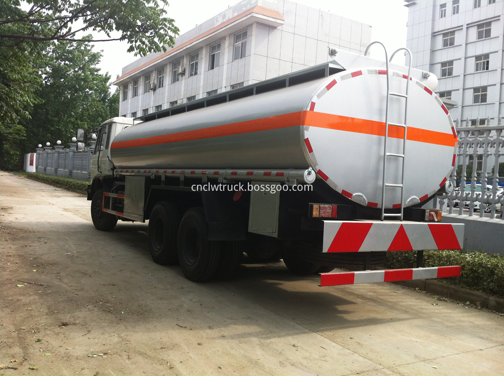 new dongfeng fuel truck 3