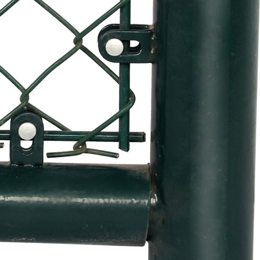 Hot Sale Chain Link Fence Made In China/ Chain Link Fence Manufacture