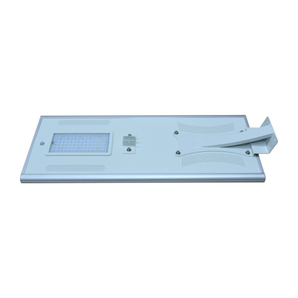 Ce/RoHS/IP65/ISO9001 5 Years Warranty 70W Solar LED Street Light with Motion Sensor