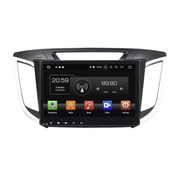 car radio head units for IX25 2014-2015