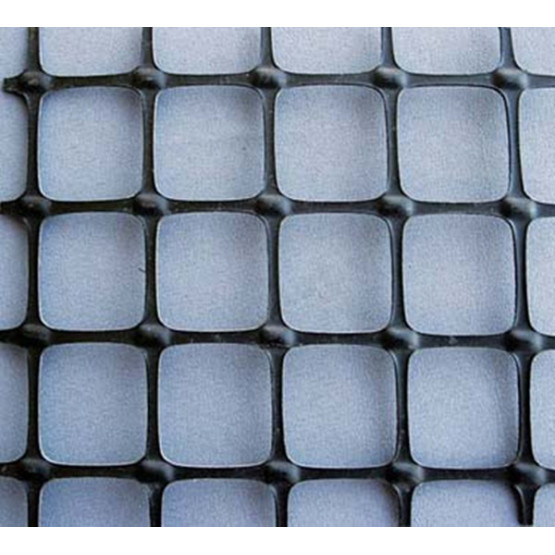 BX Geogrids for Base Reinforcement